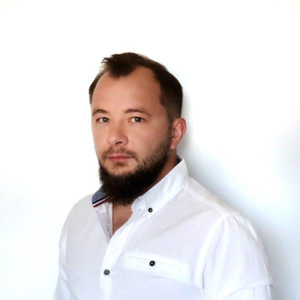 Kielce Tomasz Garnicki
