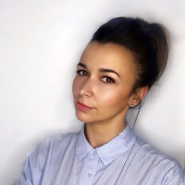 Kraków Magdalena Opozda